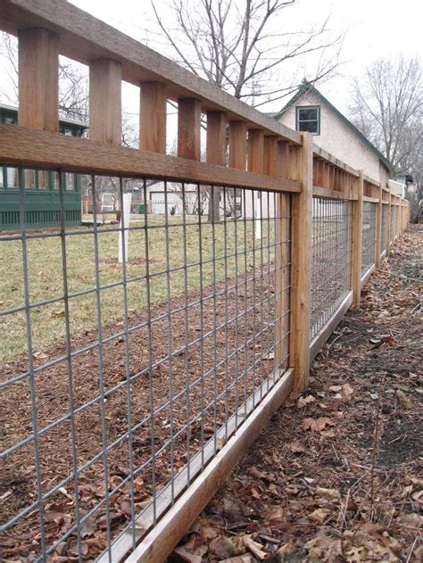Garden Fence Ideas For Dogs 25 Best Ideas About Fence On Diy Fence Fence Ideas And Wire Fence
