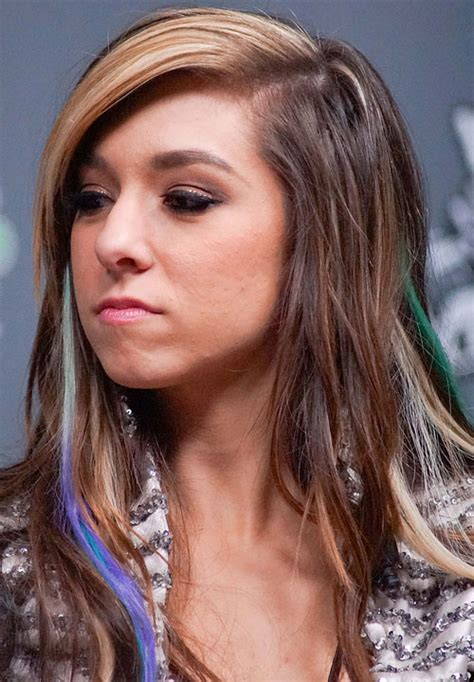 Grimmie Hairstyle by Grimmie Hairstyle Pictures
