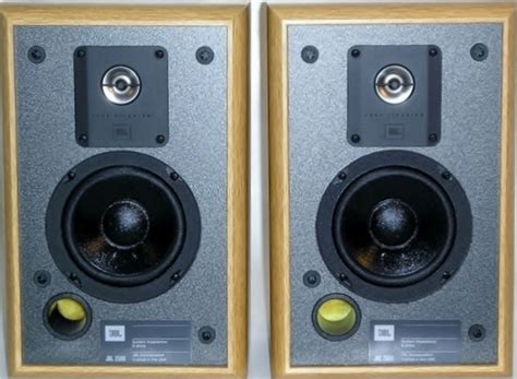 jbl 2500 bookshelf speakers 28 images jbl 2500
