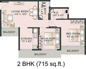 2bhk plan for 500 sq ft floor plan shubh vastu at vasind west mumbai beyond