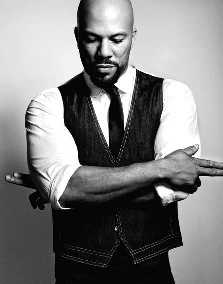 """In The Round: Throwback Thursday: Common's """"Come Close"""""""