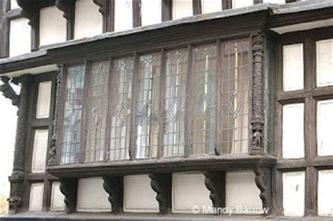 tudor style windows dolls houses and miniatures period style tudor and