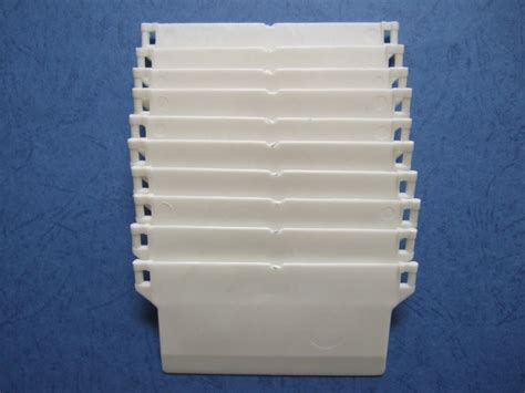 Weights For Vertical Blinds white vertical blind bottom weights for wide 5 narrow 3 5 blind slats