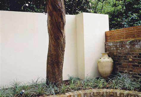 build and render a brick wall australian handyman magazine
