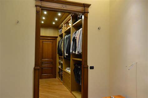 cabina armadio legno cabina armadio in legno rovere arecodesign