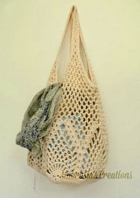 crochet bag pineapple pattern pineapple market bag free crochet pattern 9 other free