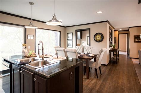 Schult Floor Plans by The Clayton Built Patriot Home Available To Homeowners