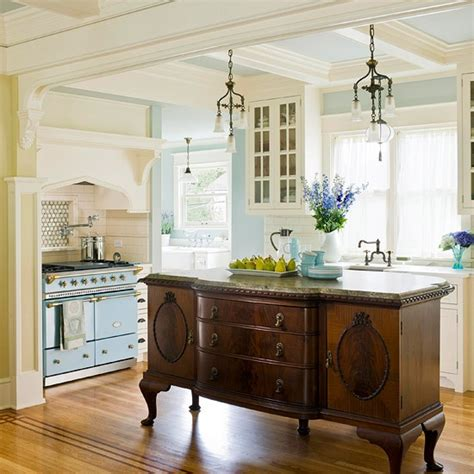 unusual kitchen islands 64 unique kitchen island designs digsdigs