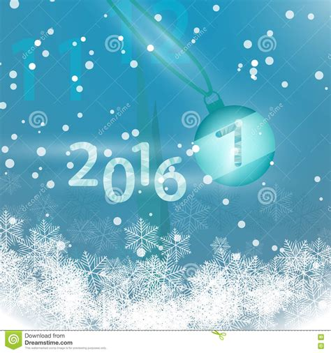 new year snow new year snow happy new year celebration 2016