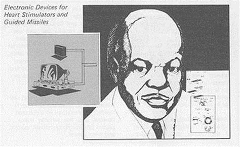 who invented resistor meet otis boykin the black who invented an improved electrical resistor how africa news