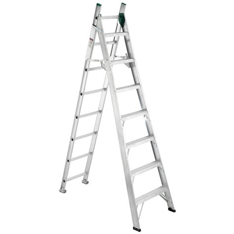 Multi Purpose Ladder aluminum telescoping multi purpose ladder grade 1a 300