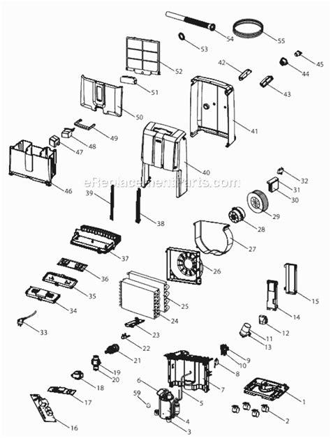 dehumidifier wiring diagram dehumidifier get free image