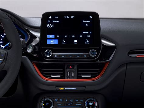 nuova ford interni nuova ford 2017 newsauto it