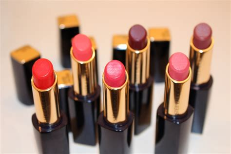 Estee Lauder Color Lipstick estee lauder color envy shine sculpting lipstick