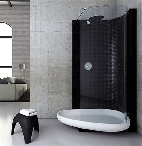 Cool Bathroom Showers Coolest Shower Design Ideas Interiorholic