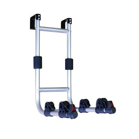Rv Ladder Bike Rack by Ladder Mount Rv 2 Bike Rack Swagman 80630