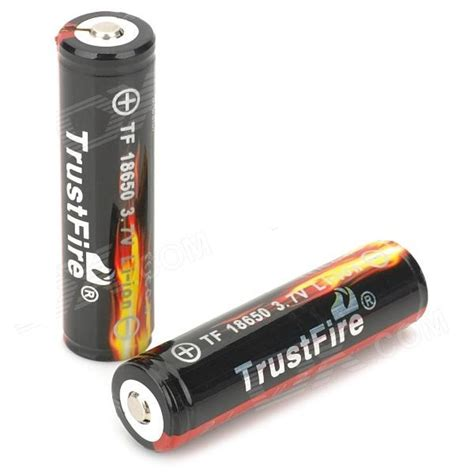 Dijamin Transparent Battery For 4x18650 transparent battery for 4x18650 bonus trustfire 18650 li ion battery 2400mah 3 7v