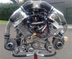 Suzuki Turbo Engine Hayabusa Turbo Suzuki Hayabusa Engine Based 2 8 Liter V8