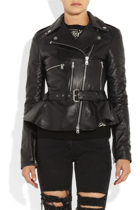 best jackets for bikers choosing the best leather jackets for women