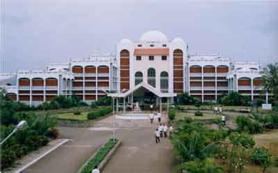 Mba Colleges In Ooty by Csi Institute Of Technology Secunderabad Andhra Pradesh