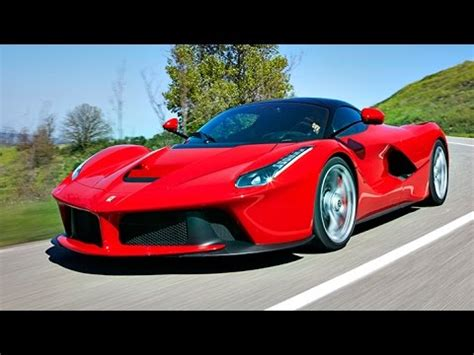 top   expensive sports cars   world  luxury sports cars youtube