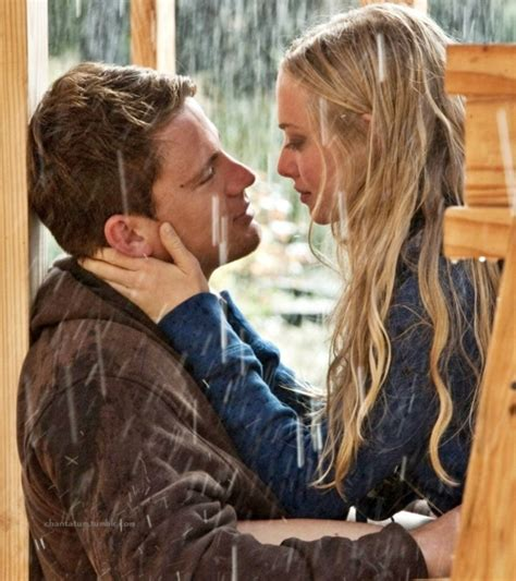 Film Romance Channing Tatum | channing tatum dear john movie image 540581 on favim com
