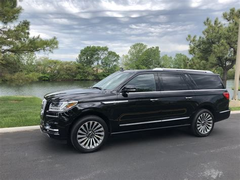 L For Sale by New 2018 Lincoln Navigator L For Sale Ws 11269 We Sell