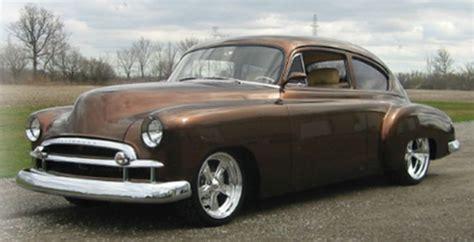 Truck Upholstery Shop 1950 Chevrolet Fleetline Restoration Project Randy Colyn