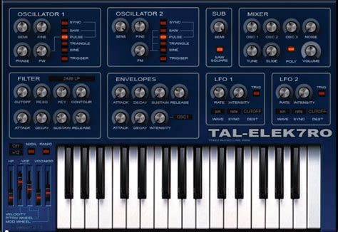 free software best freeware synths and synths
