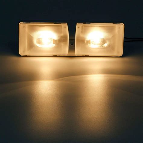 12v boat lights interior 5x warm white rv trailer cer ceiling interior lights