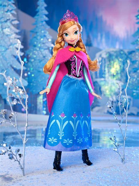 frozen doll images doll frozen photo 35841495 fanpop