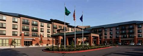 Garden Inn Issaquah by H1 Unlimited Annual Meetings And Banquet Schedule