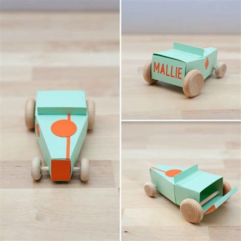How To Make Cool Paper Toys - cool diy paper rod for races kidsomania