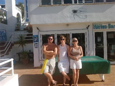 hi tops closed 48 reviews bars 2462 n lincoln ave don ron heroes bar cala d or spain top tips before you