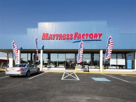 the mattress factory in springfield the mattress factory