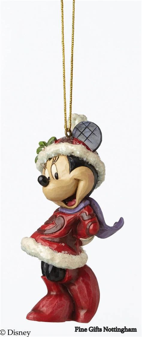 11 best jim shore disney ornaments images on pinterest