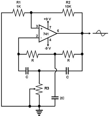 op oscillator with inductor inductor relaxation oscillator 28 images op oscillator transistor resistor oscillator 28