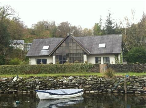 the inn at loch lomond the house picture of the inn on loch lomond luss