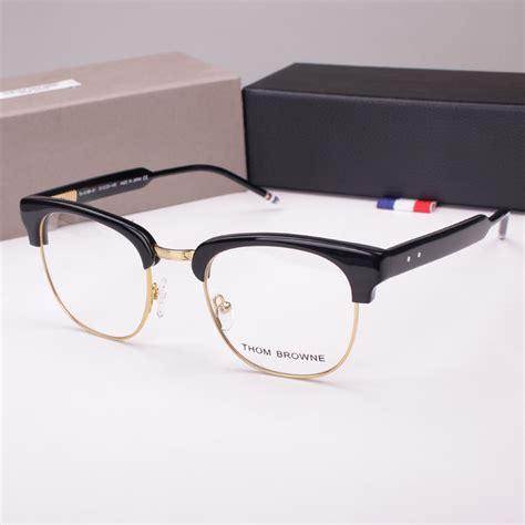 trendy eyeglasses 2017 2017 new york brand designer tb016 tb eyeglasses frames