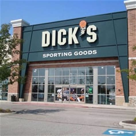 sporting goods mchenry il dick s sporting goods 11 reviews sports wear 3436