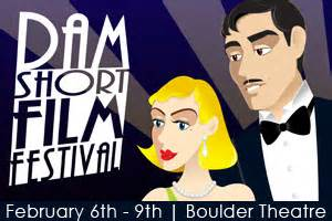 Boulder Theater Box Office by 9th Annual Dam Festival