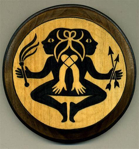 zodiac art wood plaque original gemini by