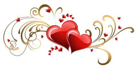 Wedding Border Hearts by Hearts Corners By Lyotta On Deviantart