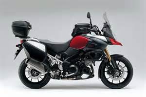 Suzuki 2014 V Strom 1000 2014 Suzuki V Strom 1000 Specs Released Motorcycle News