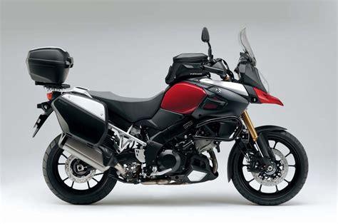 Suzuki V Strom 1000 2014 2014 Suzuki V Strom 1000 Specs Released Motorcycle News