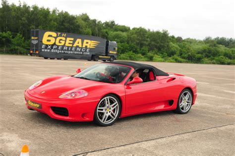 Ferrari 458 Ferrari Driving Experience Supercar Driving