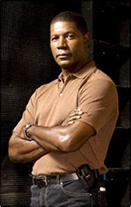 dennis haysbert siblings dennis haysbert of the unit latches on to the role of a