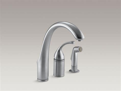 kitchen faucet 3 standard plumbing supply product forte 3 remote