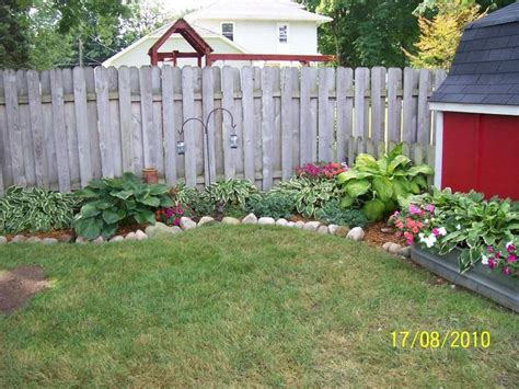 Cheap Garden Landscaping Ideas Inexpensive Backyard Ideas Cheap Backyard Landscaping Ideas 2 Pictures Photos Images
