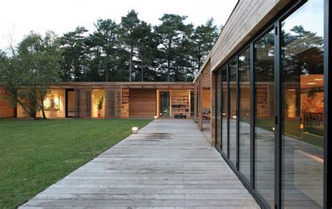 atrium house modern house designs
